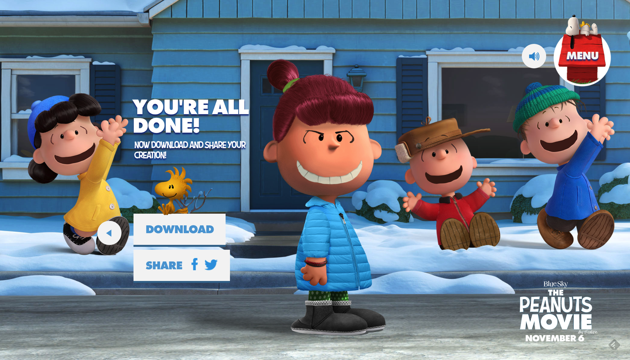 Get Peanutized3